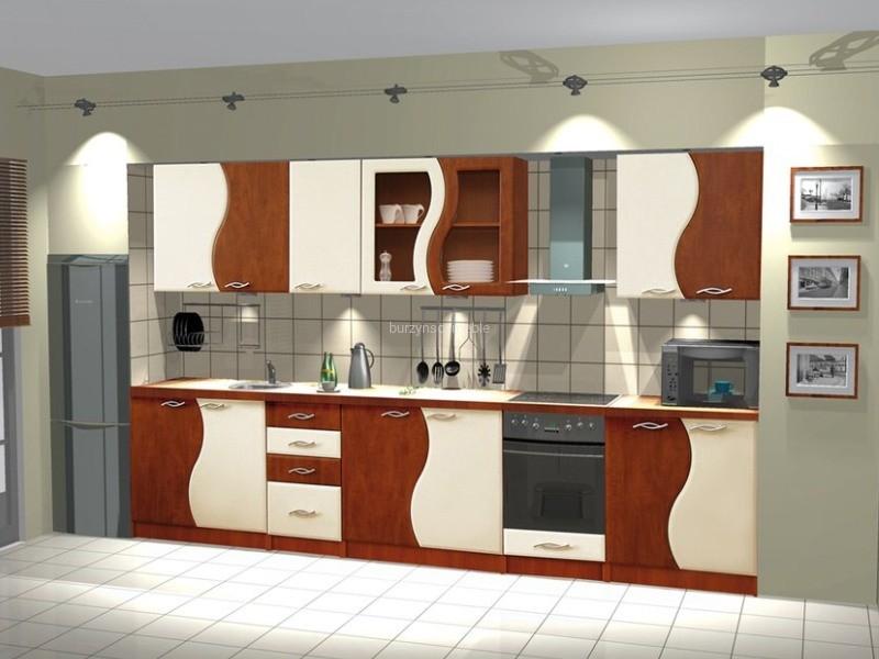 Kuchnia Fala 260 Jard Sklep Internetowy Dom Meblowy Burzynscy